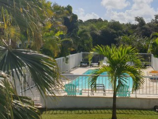 Location vacances Appartement Anse-Bertrand: