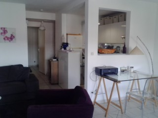 Location vacances Appartement Baie-Mahault: