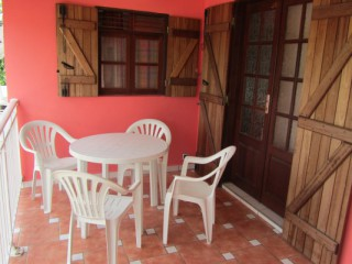 Spacieux appartement : Baie-Mahault Guadeloupe