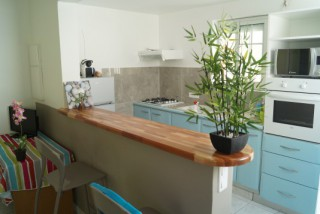 Location Appartement Guadeloupe : clim, internet
