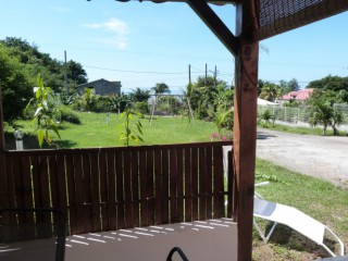 T3 cinel : Appartement Guadeloupe