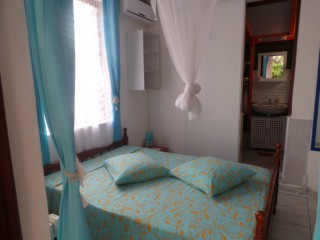 La soffmy : Appartement Guadeloupe