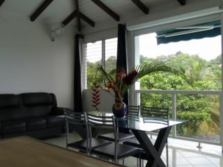 Appartement villa : Appartement Guadeloupe