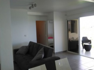 Villa enotay : Appartement Guadeloupe