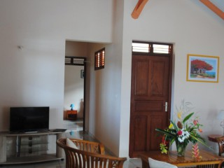 Location Appartement Guadeloupe - Deshaies 97126