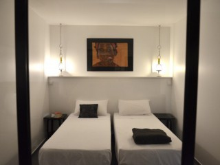 L'annexe coco cannelle : Appartement Guadeloupe