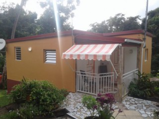 Ti kafeire : Appartement Guadeloupe