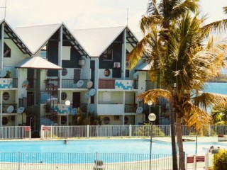 Promotion Appartement Guadeloupe