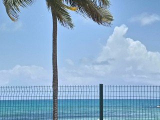 Appartement de charme : Gosier Guadeloupe