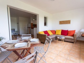 Kawann' home : Appartement Guadeloupe