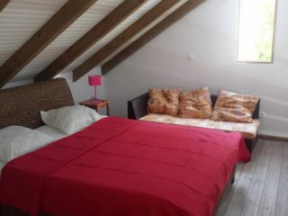 Location vacances Appartement Gosier: