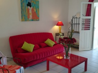 Appartement : Appartement Guadeloupe
