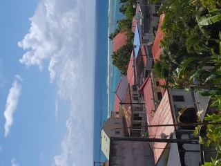 Cosy appartement : Gosier Guadeloupe