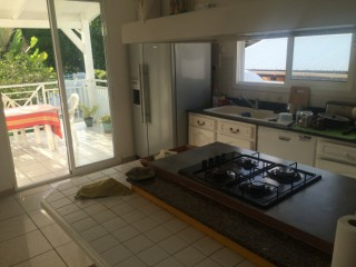 Vitamine house : Appartement Guadeloupe