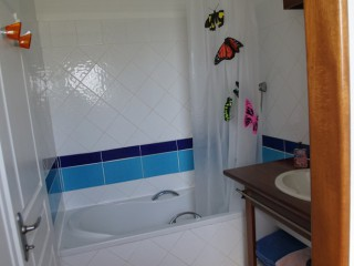 Marisol : Appartement Guadeloupe