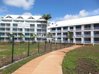 Duplex papaye : Appartement Guadeloupe