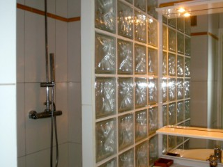 Location Appartement Guadeloupe - Douche Italienne