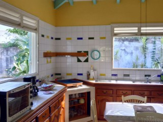 Habitation-creole : Appartement Guadeloupe