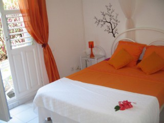 Appartement : Gosier Guadeloupe