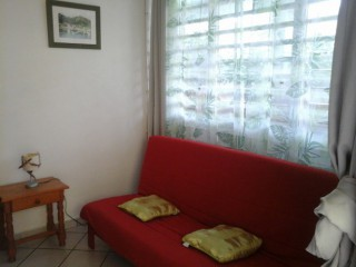 Location Appartement Guadeloupe - LE CLIC CLAC DE F2