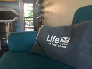Location vacances Appartement Gosier: Life is better at the beach :-) ...<br />