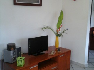 Location Appartement Guadeloupe - MEUBLE TV
