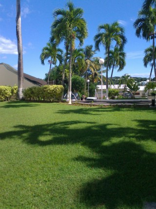 Location Appartement Guadeloupe - residence hoteliere