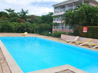 Location Appartement Guadeloupe - Gourbeyre 97113