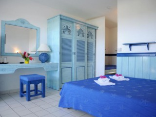 Residence tropicale : Appartement Guadeloupe