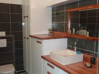 Kaz a kenny : Appartement Guadeloupe