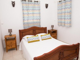 Pistache : Appartement Guadeloupe