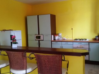 Location Appartement Guadeloupe - F3 Alamanda