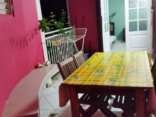 Location Appartement Guadeloupe - F2 Azur