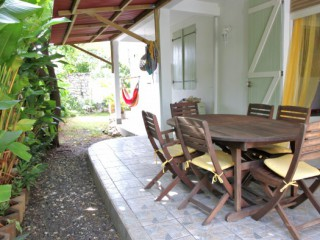 Location jacanahi : Appartement Guadeloupe