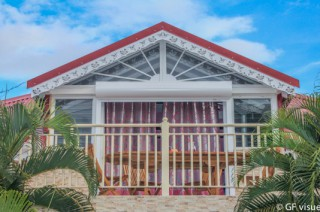 Location Appartement Guadeloupe : climatisation, non-fumeur