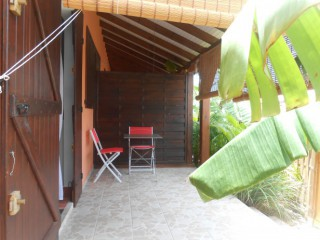 Location Appartement Guadeloupe - Marie-Galante 971