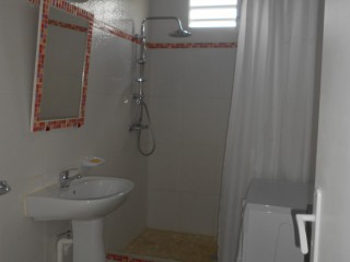 Location vacances Appartement Marie-Galante: