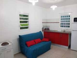 Chris'vanille : Appartement Guadeloupe