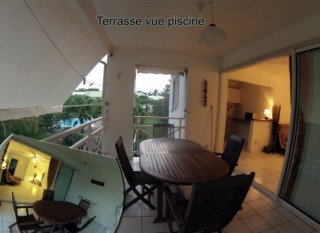 Location Appartement Guadeloupe - Petit-Bourg 97110