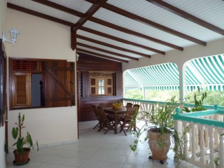 Location Appartement Guadeloupe - Pointe-Noire 97116