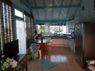 Marine v : Appartement Guadeloupe