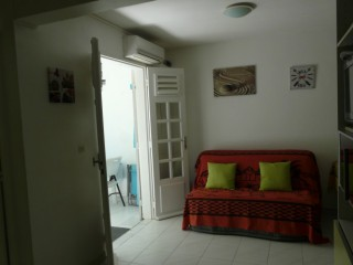 Le jade : Appartement Guadeloupe