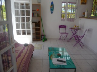 6942, APPARTEMENT Guadeloupe: climatisation