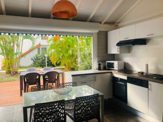 Location Appartement Guadeloupe : piscine, climatisation, internet