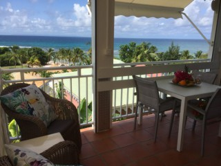 Appartement curacao : Appartement Guadeloupe