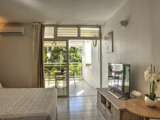 Les grenadilles : Appartement Guadeloupe