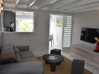 Charmant appartement t2 : Michel Guadeloupe