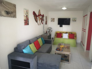 Les grenadines : Appartement Guadeloupe