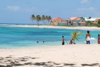 Topaze : Appartement Guadeloupe