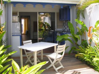 Marines iv : Appartement Guadeloupe